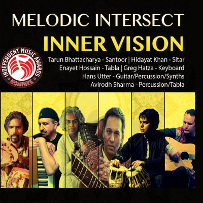 Melodic Intersect Inner Vision album cover