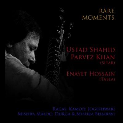 Rare Moments album cover