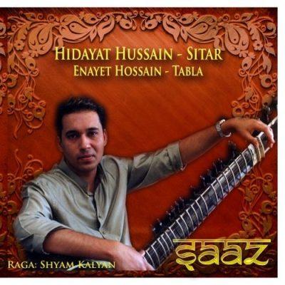 Saaz album cover