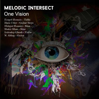 Melodic Intersect One Vision Album cover